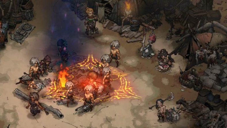 Mad World MMORPG Image 1