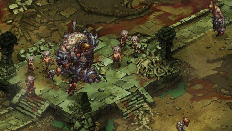 Mad World MMORPG Image 3