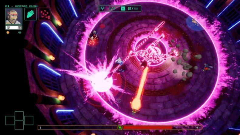 Hyperparasite Screenshot 3