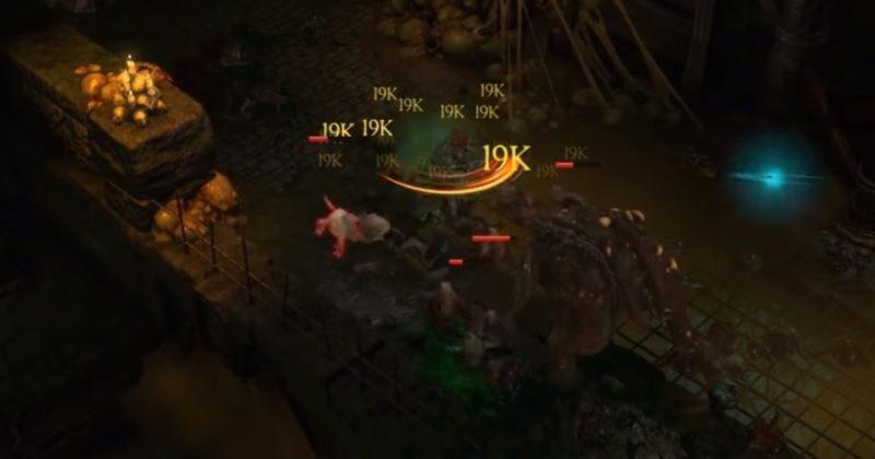 Warhammer Chaosbane Screenshot 1