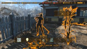 Fallout 4 How to Assign Settlers