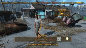 Fallout 4 Supply Lines Assigned Provisioners