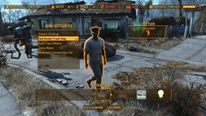Fallout 4 Supply Lines Unassigned Provisioner