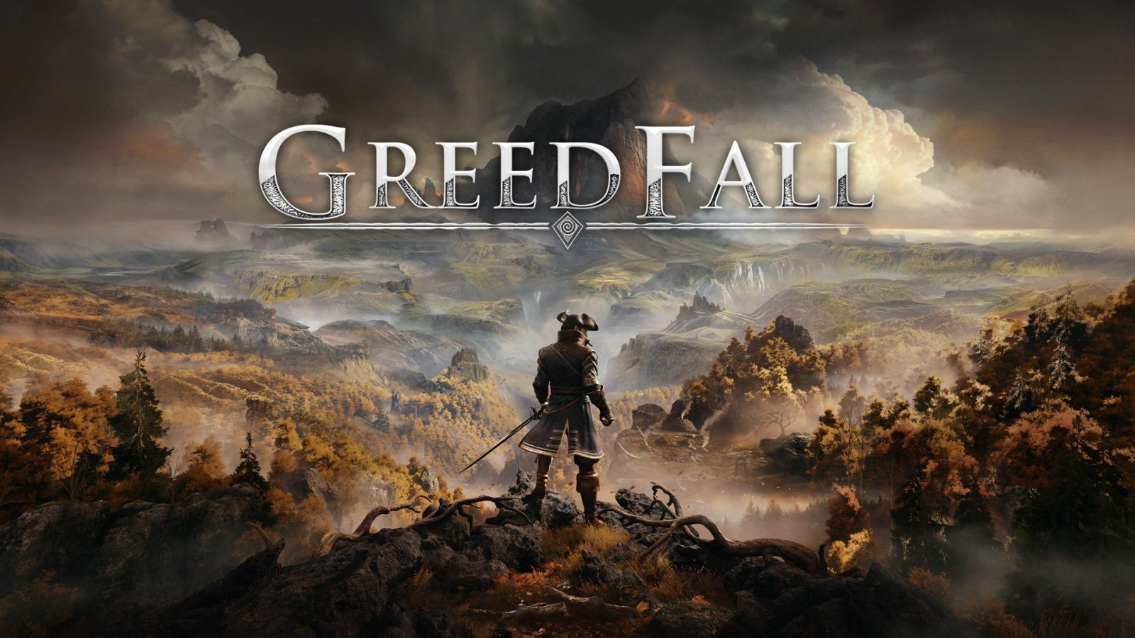 Image result for greedfall horizontal