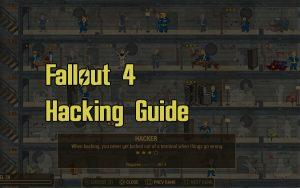 Fallout 4 Hacking Guide