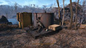 Fallout 4 .44 Pistol Location
