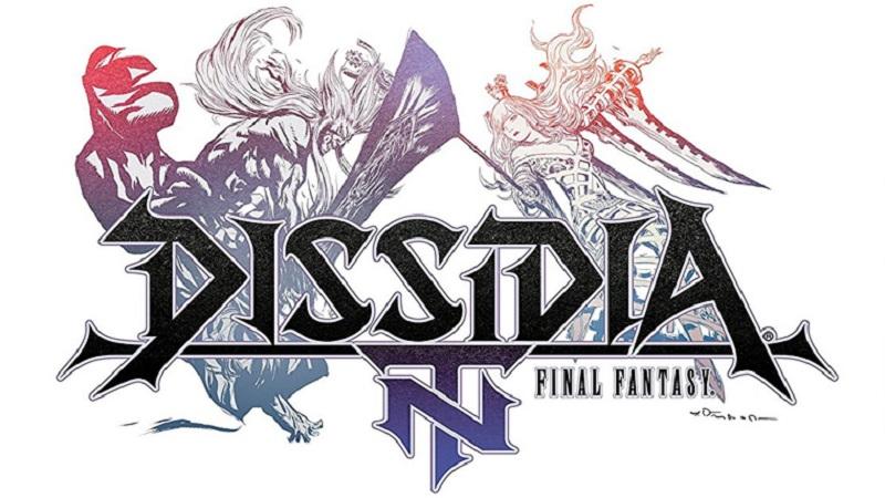Dissida Final Fantasy Release News Header