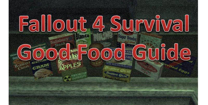 Fallout 4 Good Food Guide e1475747991780