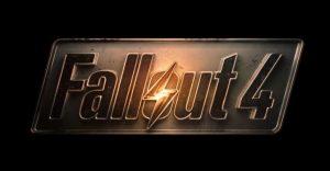 Fallout 4 Title Screen1