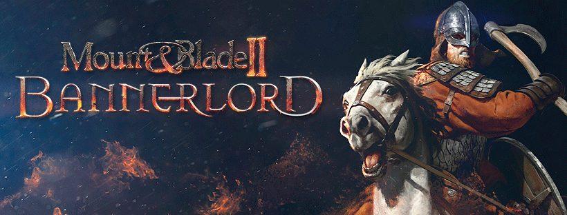 Mount & Blade II: Bannerlord Header