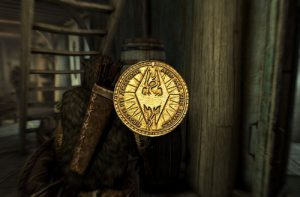 Make Gold In Skyrim