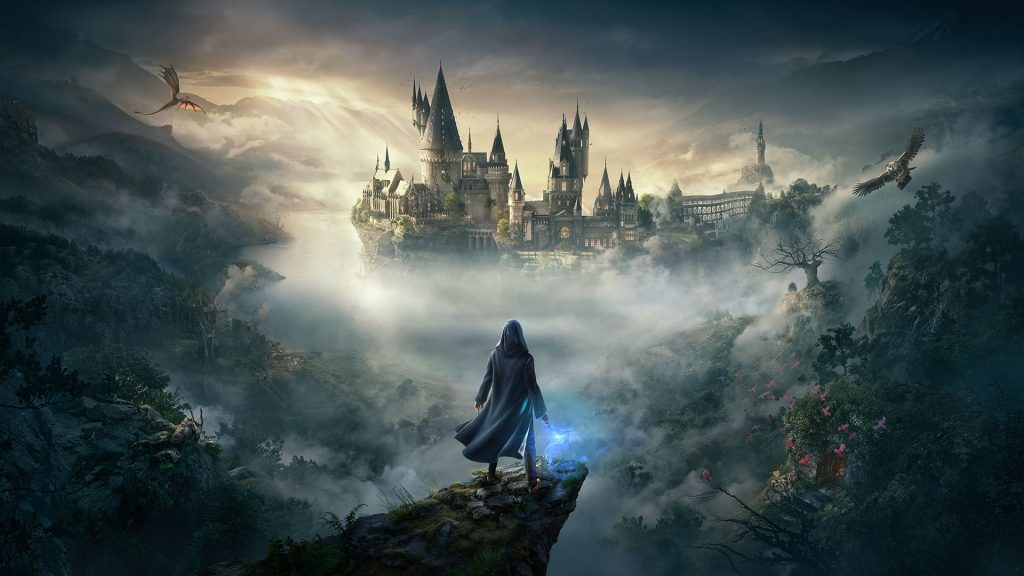 Hogwarts Legacy New Rpg Set In The Harry Potter World Announced