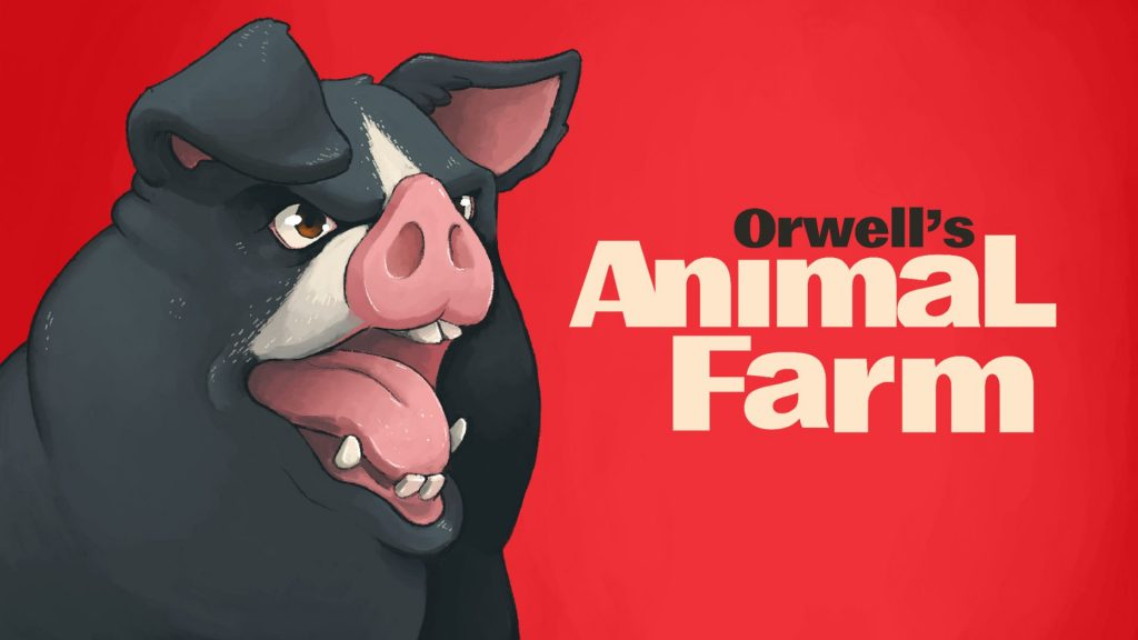Orwell's Animal Farm Game – Review