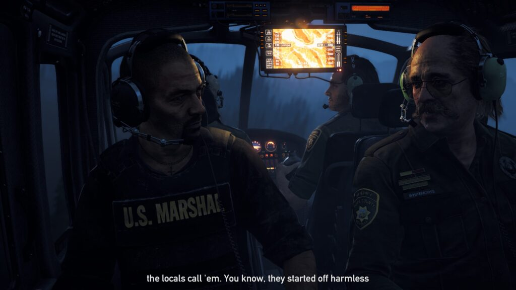 09 Far Cry 5 Prologue Helicopter Ride