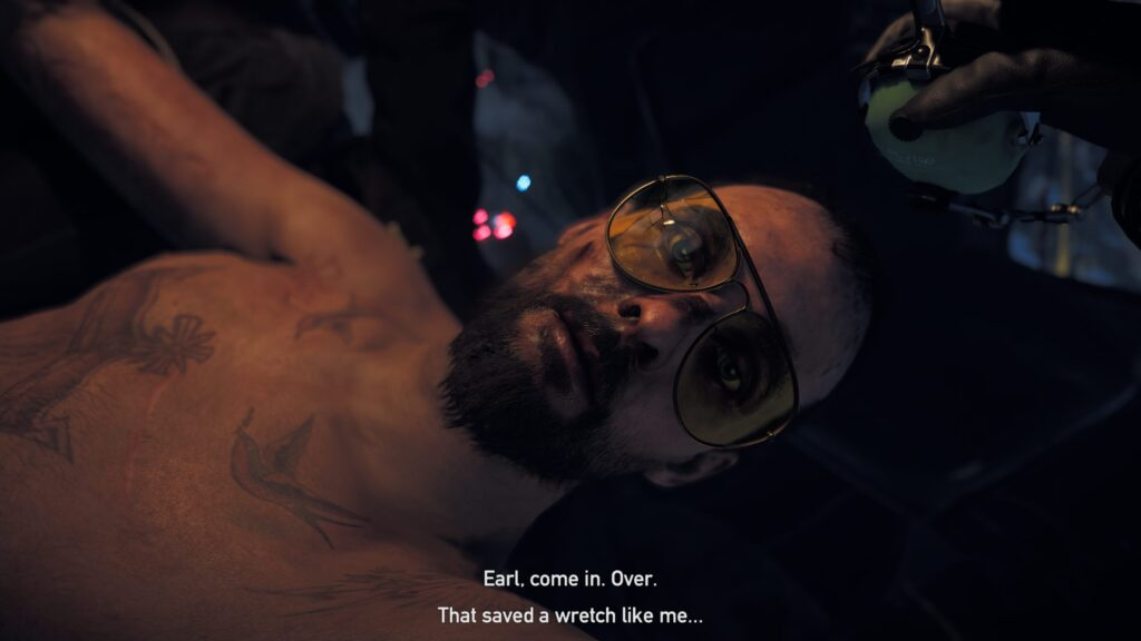 23 Far Cry 5 Prologue Helicopter Crash