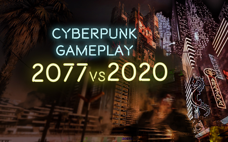 Can We Play Cyberpunk 2077 Like Cyberpunk 2020 Or D&d