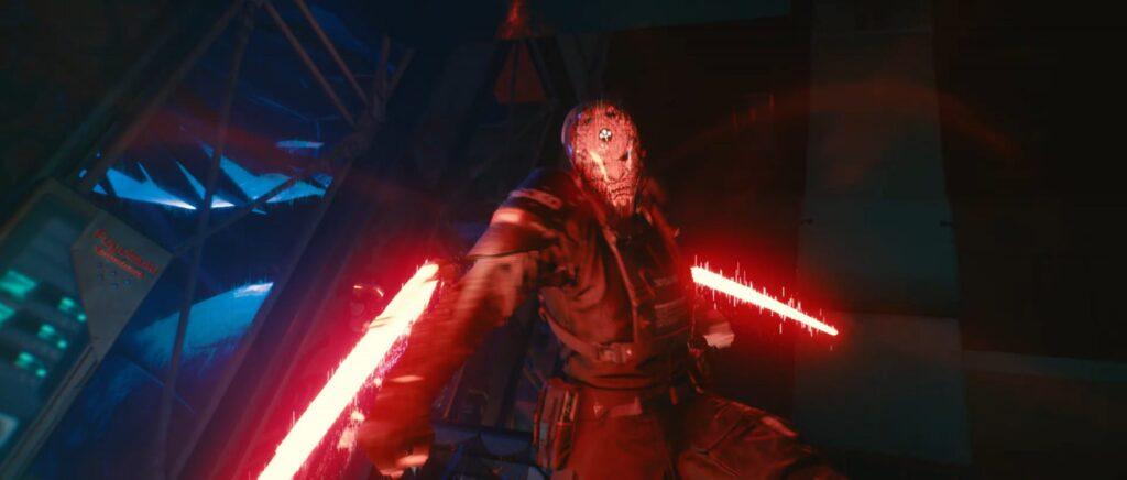 Cyberpunk 2077 — Gangs Of Night City 3 13 Screenshot