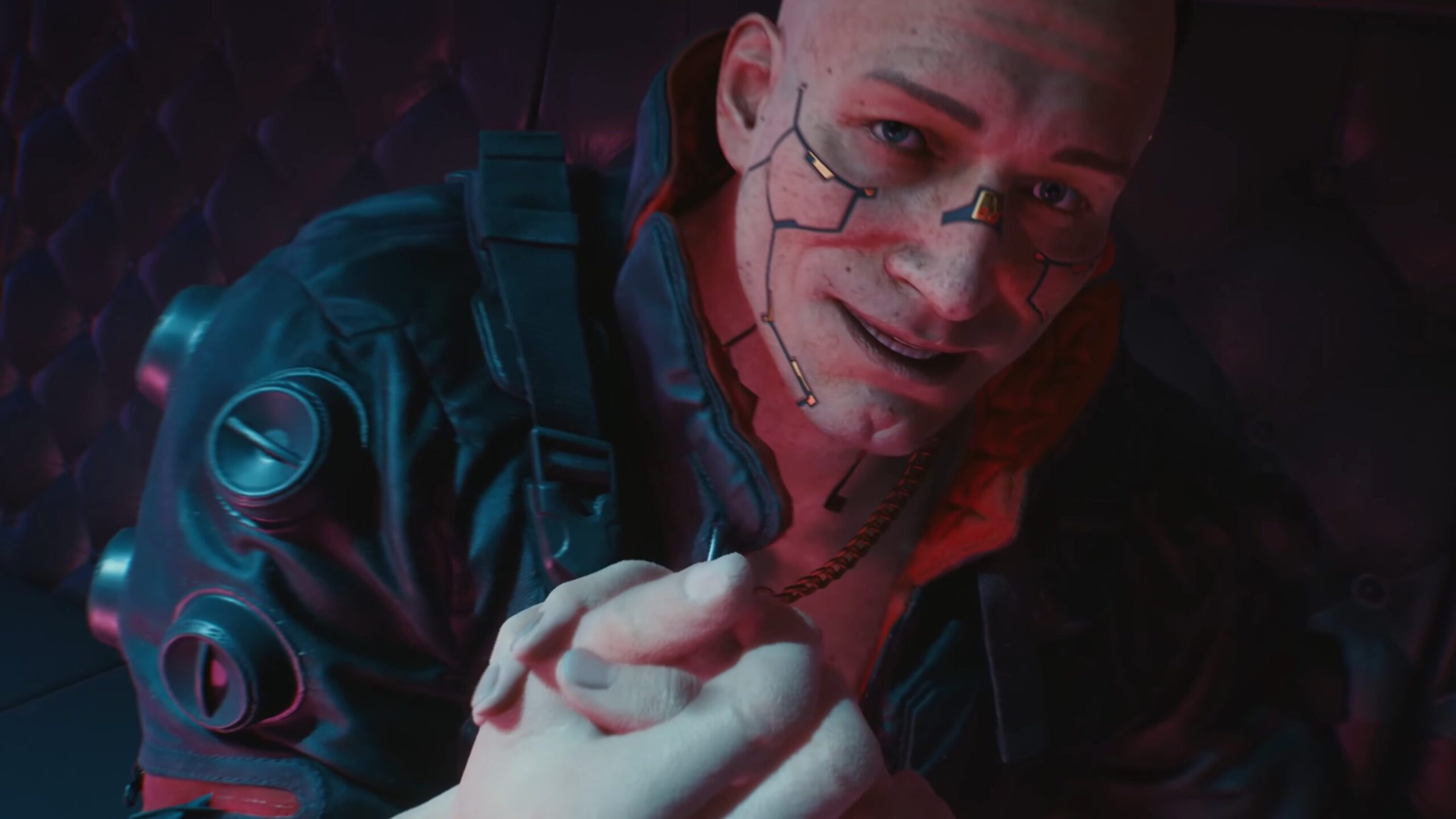 What to do with Jackies Remains choice in Cyberpunk 2077