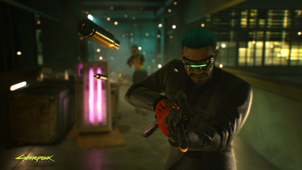 Cyberpunk 2077 Cd Projekt Red Delays And Crunch Controversies