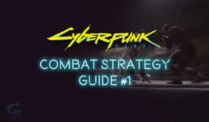 Cyberpunk 2077 Combat Strategy #1 Status Effects And Weakspots Guide
