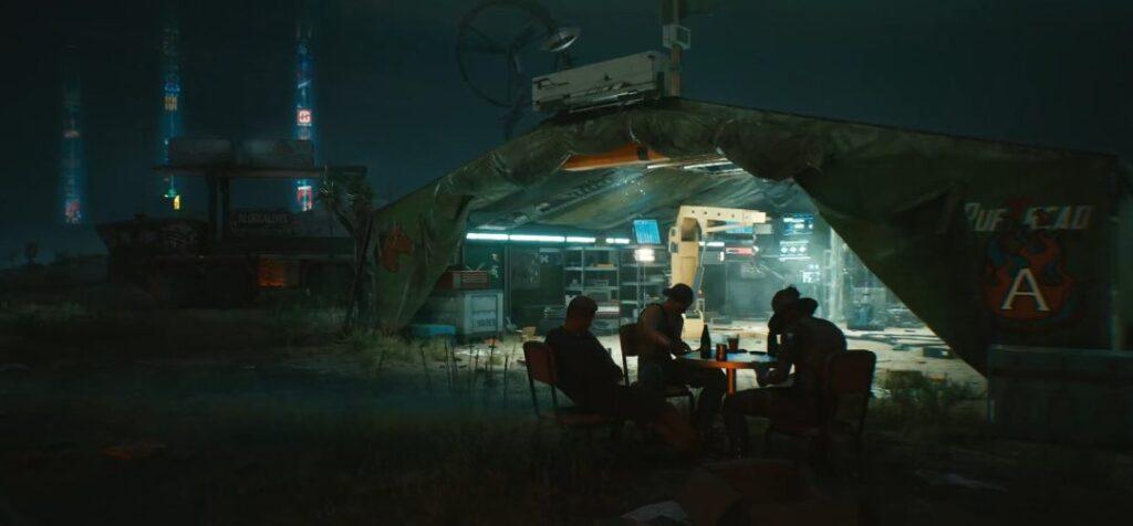 Cyberpunk 2077 Gangs Guide Aldecaldos