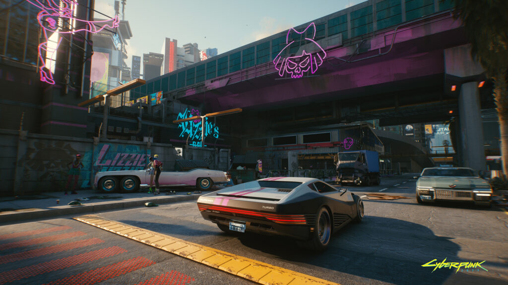 Cyberpunk 2077 Gangs Guide Gangs In Night City