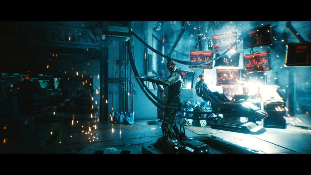 Cyberpunk 2077 Gangs Guide Maelstrom