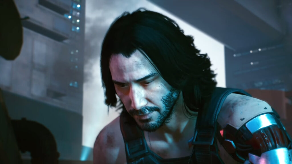 Cyberpunk 2077 Johnny Silverhand Guide The Path Of Least Resistance Ending