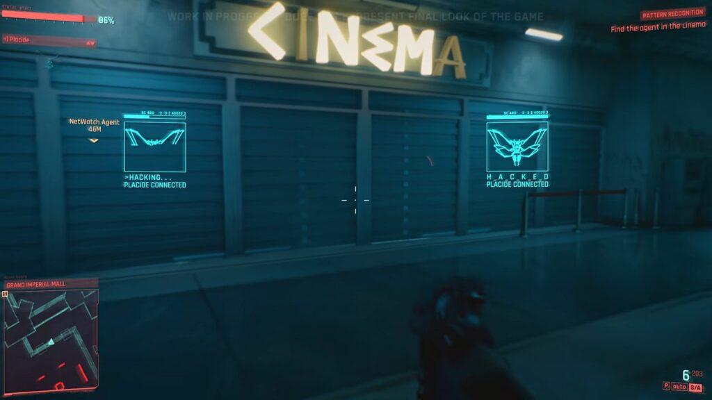 Cyberpunk 2077 Quickhacking Doors Secret Locations