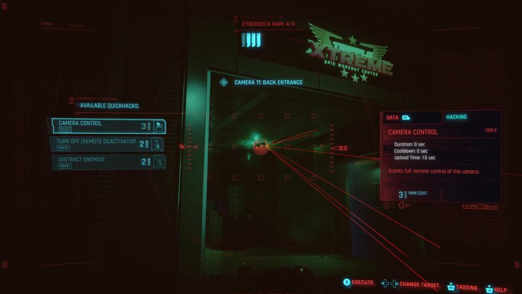 Cyberpunk 2077 Skills Guide Device Hacking