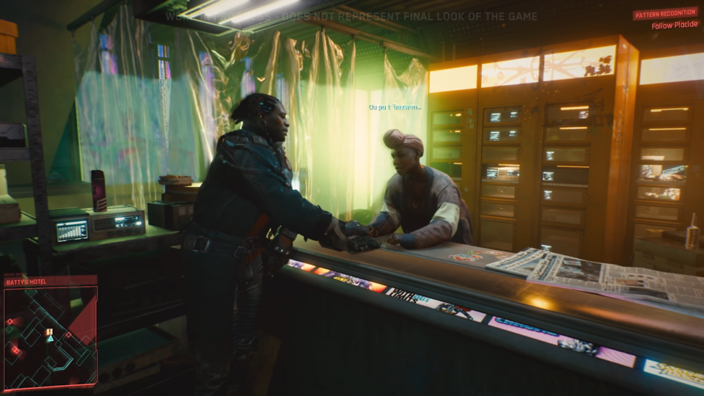 Cyberpunk 2077 Street Stories Sidequests Walking Through The Streets
