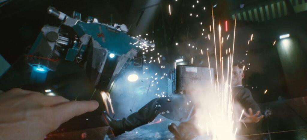 Cyberpunk 2077 Vehicles Guide Military Drones Zetatech