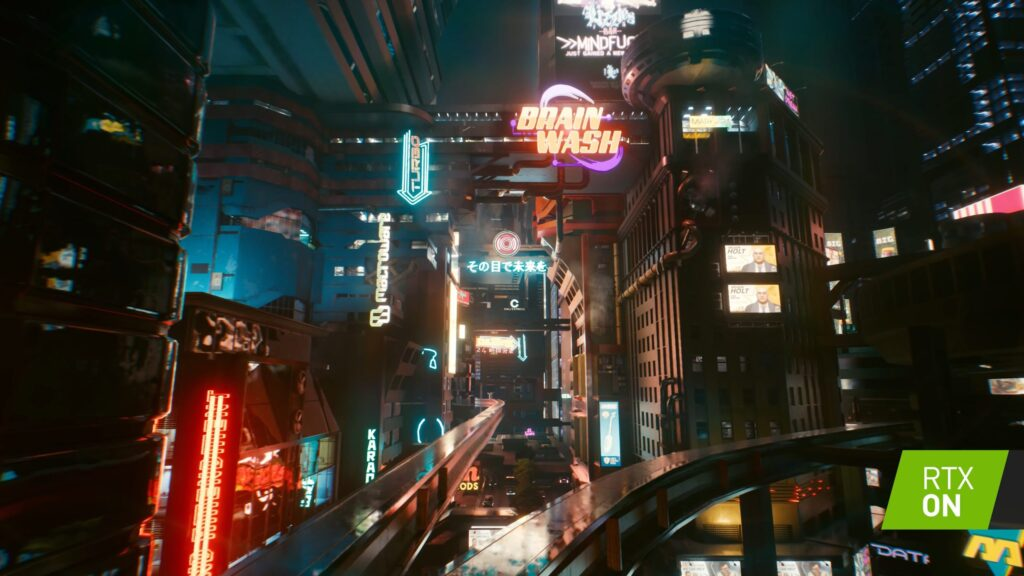 Cyberpunk 2077 Behind The Scenes W Cd Projekt Red – Featuring New Rtx Gameplay new nvidia drivers
