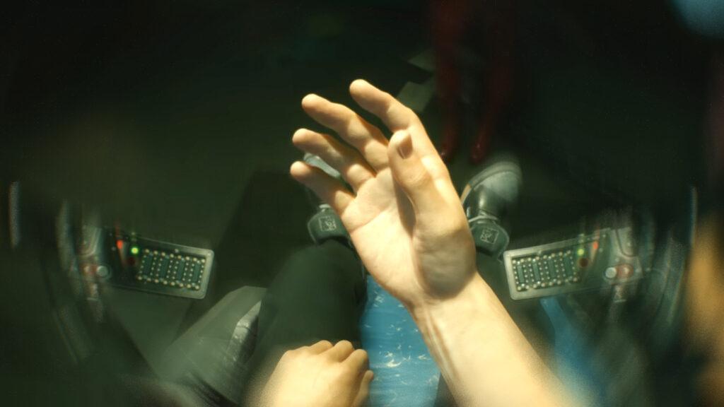 Cyberpunk 2077's Braindance Mini Game Detective Gameplay In An Rpg