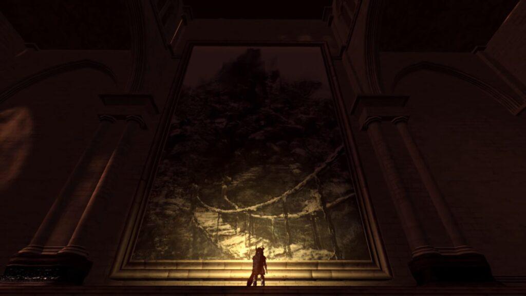 Dark Souls Remastered Walkthrough Part 19 Painted World Of Ariamis 2 11 Screenshot