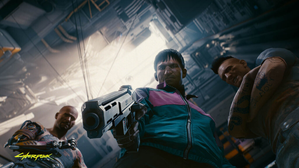 Esrb Rating Of Cyberpunk 2077, New Gameplay Information