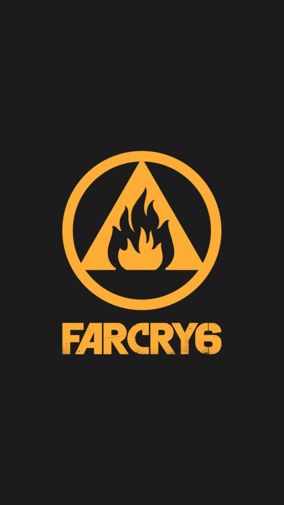 Far Cry 6 Mobile Phone Wallpaper 1