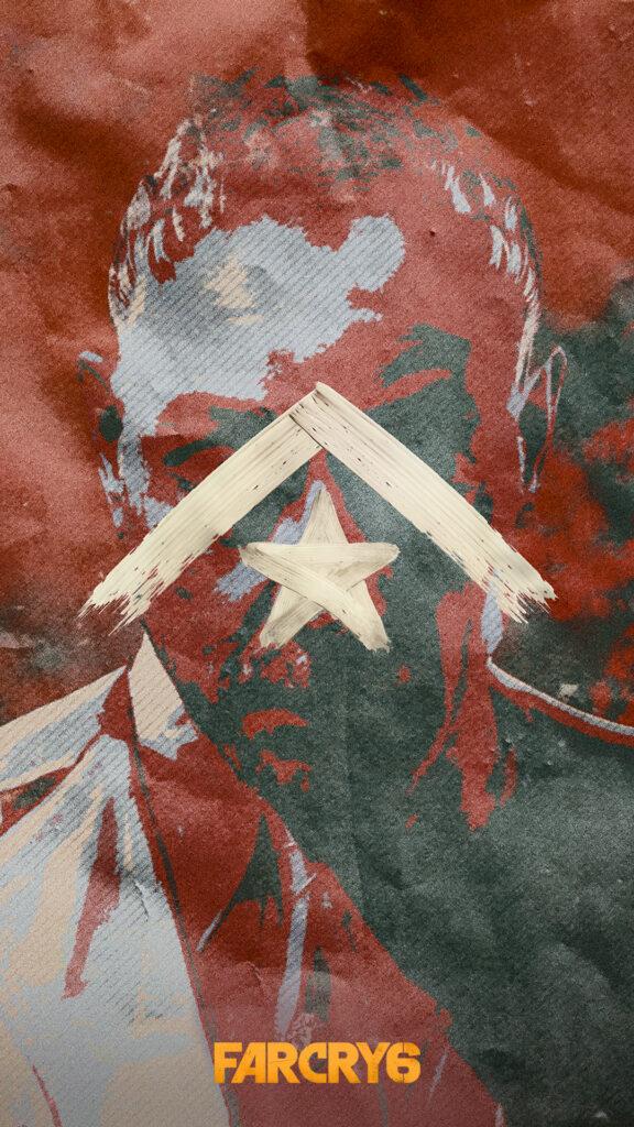 Far Cry 6 Mobile Phone Wallpaper 6
