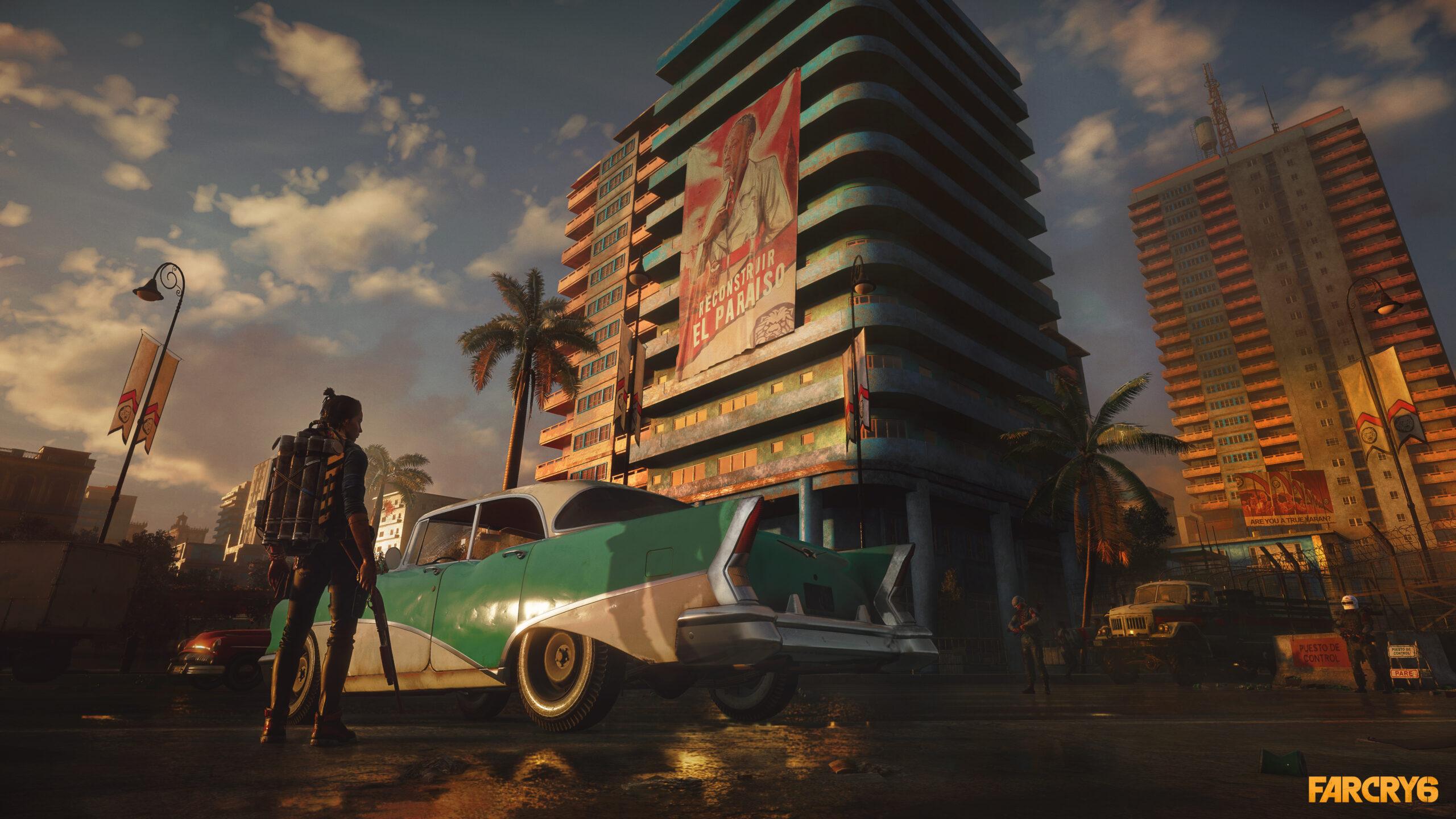 Far Cry 6 Screenshot 2