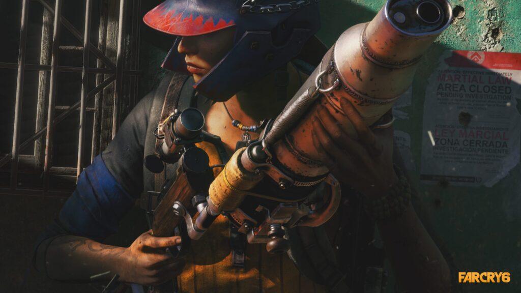 Far Cry 6 Screenshot 3