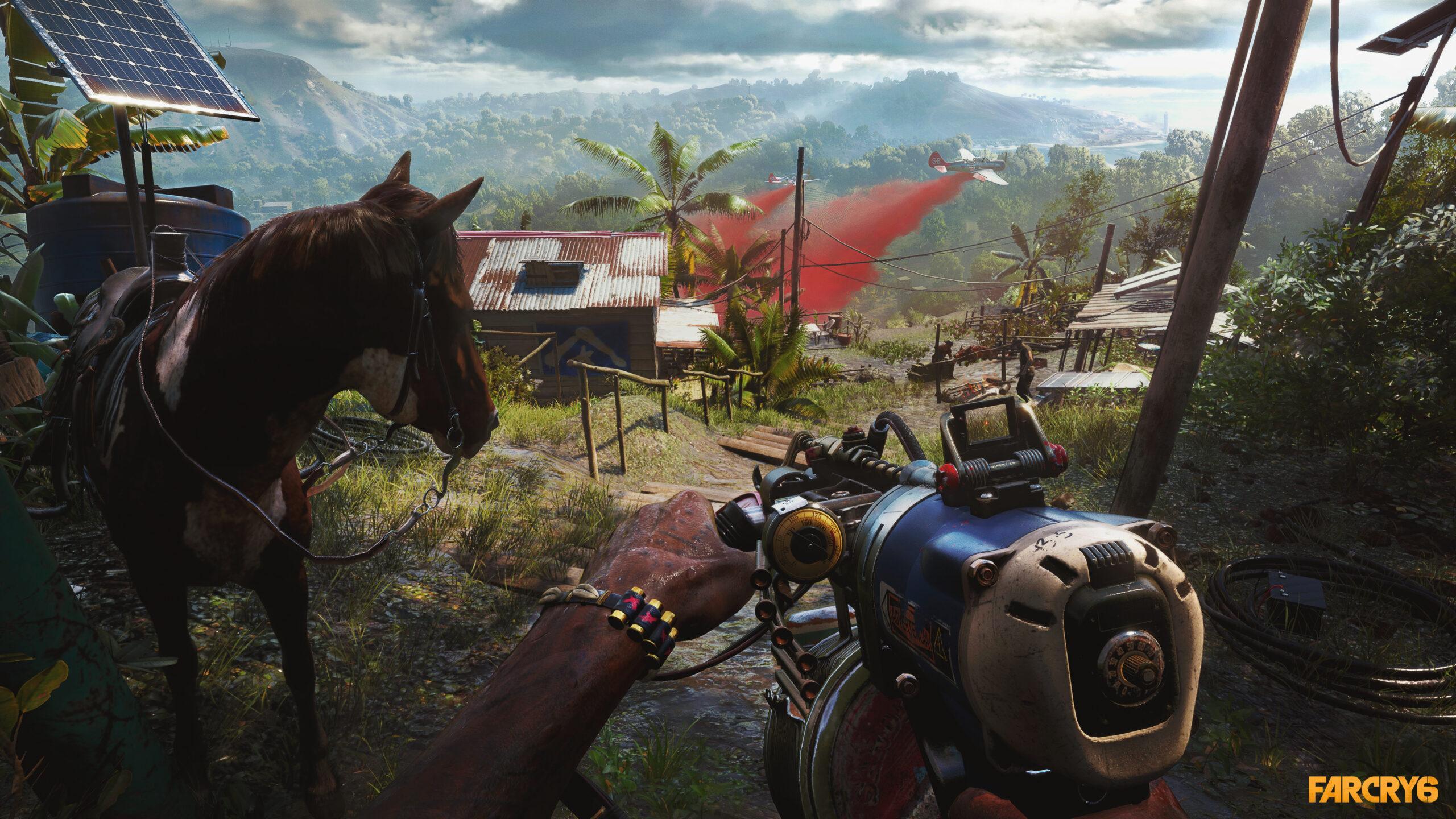 Far Cry 6 Screenshot 4