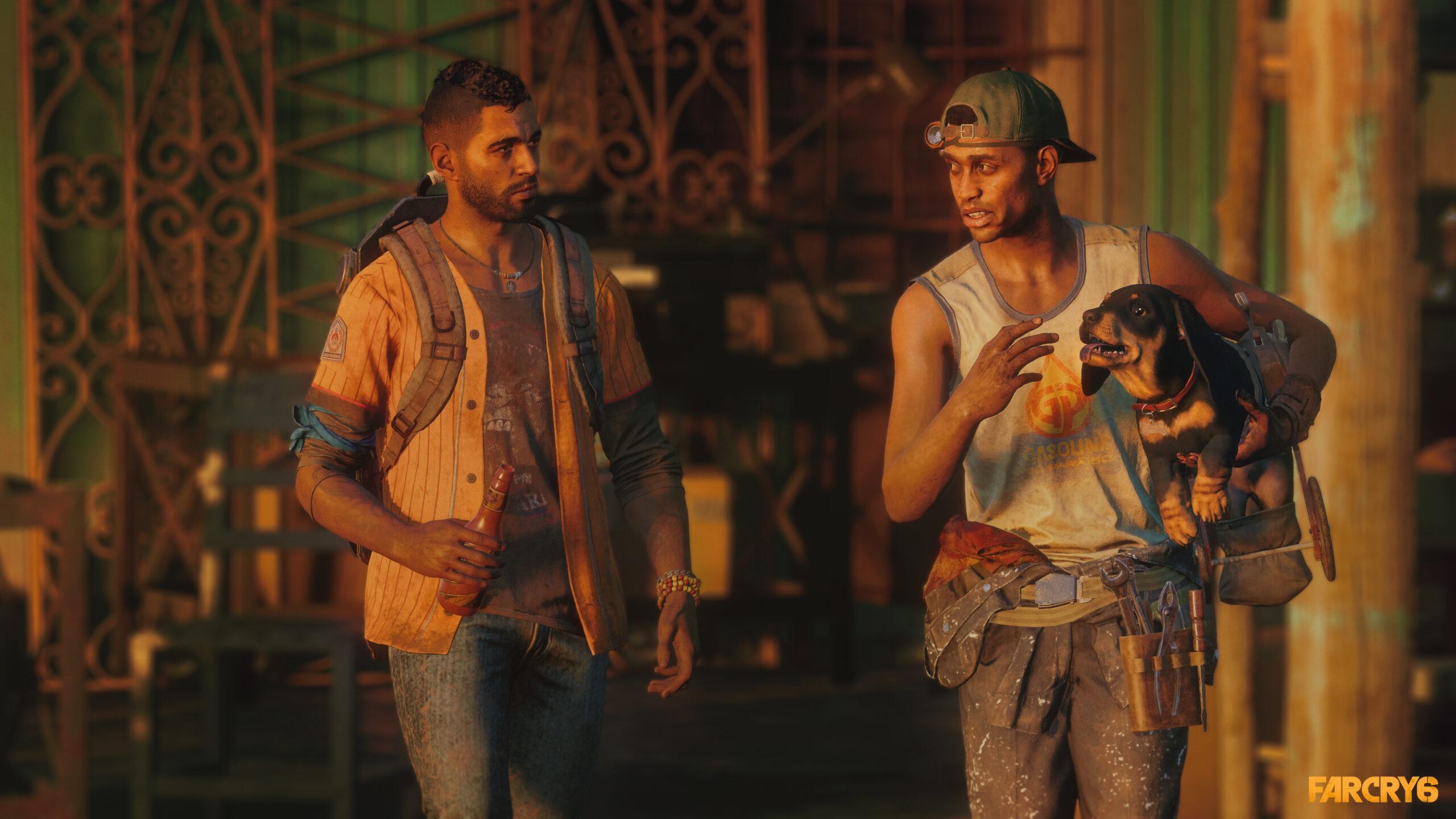 Far Cry 6 Screenshot 5