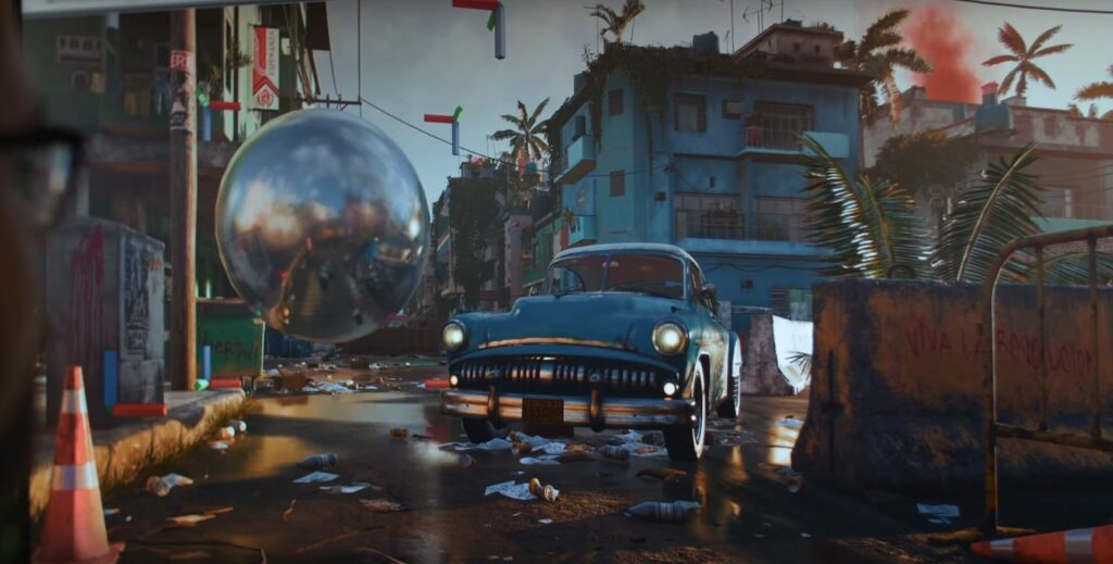 Far Cry 6 To Have Ray Tracing, Variable Rate Shading, & Fidelityfx Cas