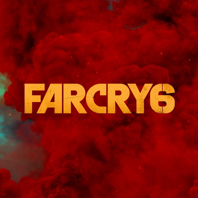 Far Cry Red Smoke 1