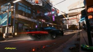 Gorgeous Setting Of Cyberpunk 2077 What Can We Expect From The Night City