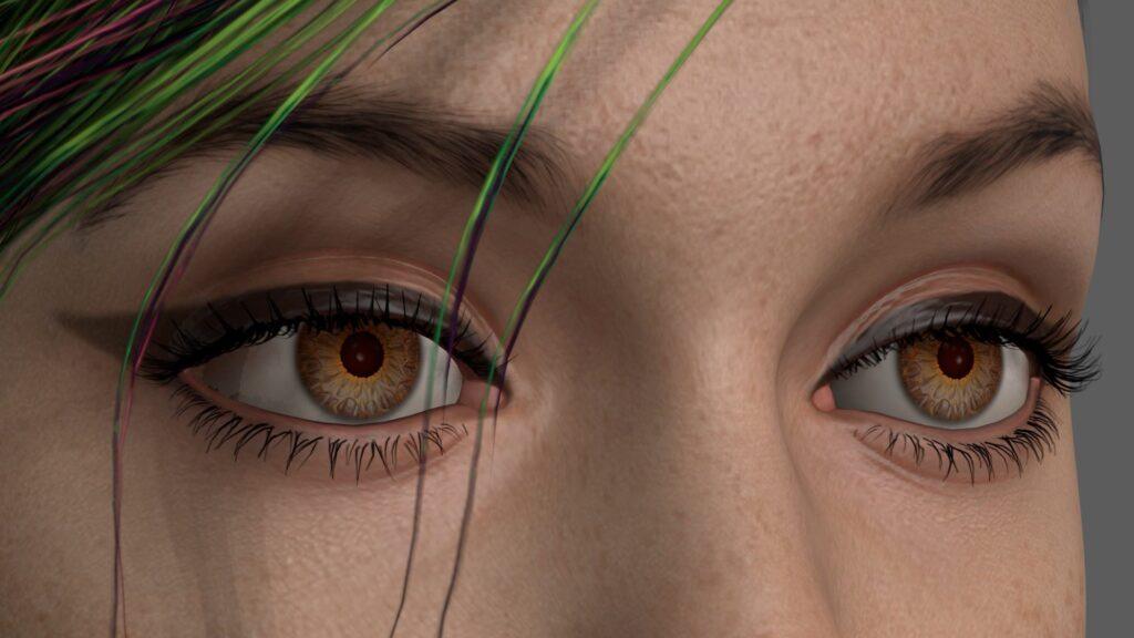 Jali Driven Expressive Facial Animation & Multilingual Speech In Cyberpunk 2077 With Cdpr 8 49 Screenshot