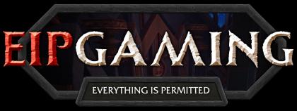 EIP Gaming Logo