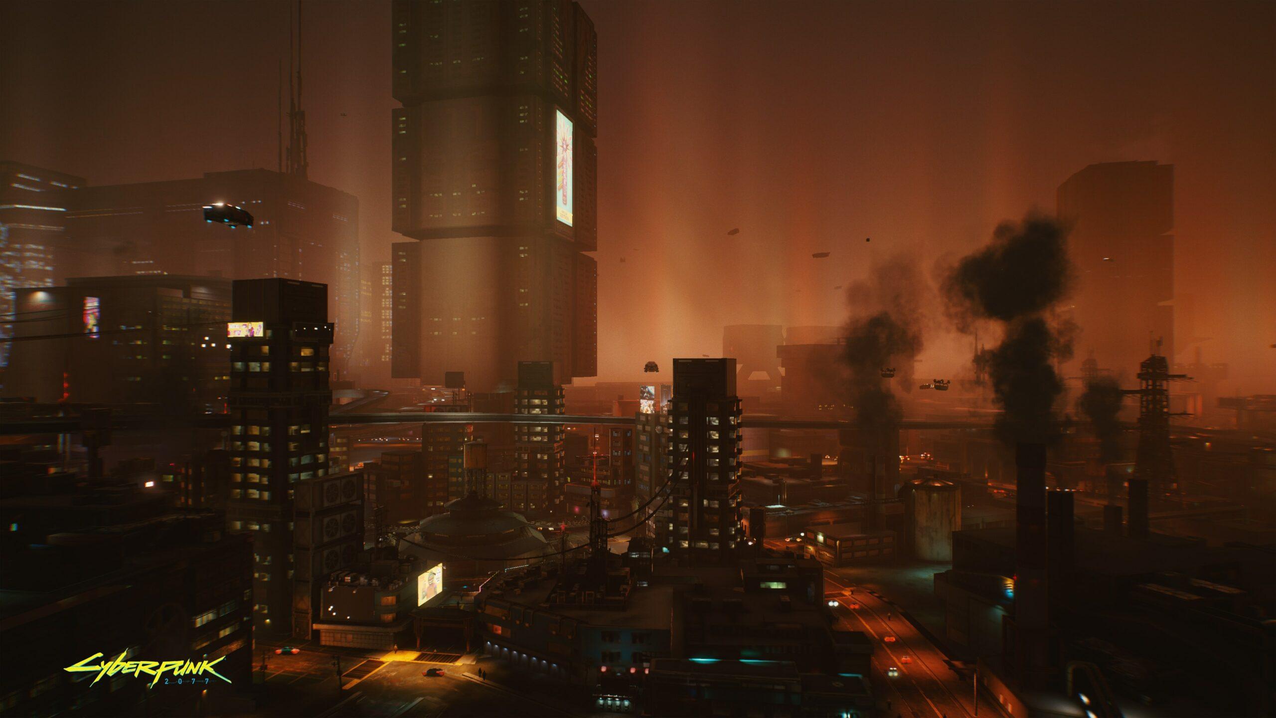 Santo Domingo In Game Exterior Screenshot Official