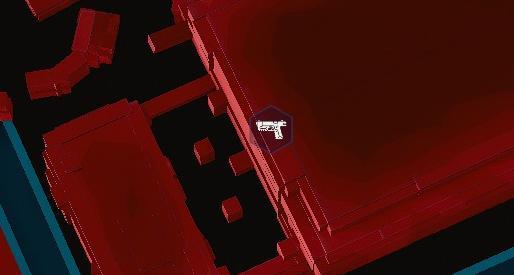 Gun Shop Icon Cyberpunk 2077