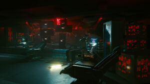 Cyberpunk save files corrupted 8mb
